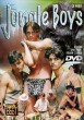 Jungle Boys DVD - Front