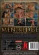 Men On Edge 26 DVD (S) - Back