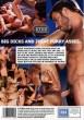 Hung Hunks & Hairy Holes DVD - Back
