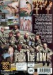 Fuck The Army DVD - Back