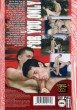 For You Only DVD - Back