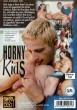 Horny Kids DVD - Back