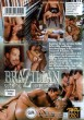 Brazilian Sucking & Rimming DVD - Back