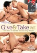 Give & Take Part 3 DVD - Front