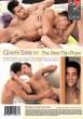 Give & Take Part 3 DVD - Back