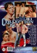 Collection Boys 5 DVD - Back