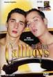 Die Handy Callboys DVD - Front