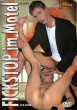 Fickstop Im Motel DVD - Front
