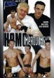Homo Improvement DVD - Front