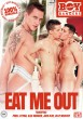 Eat Me Out DVD - Front