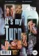It's My Turn DVD - Back