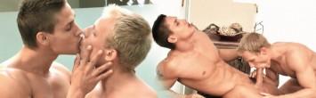 Flirting With Porn 3 DVD - Gallery - 003