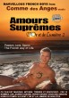 Amours Supremes DVD - Front
