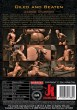 30 Minutes Of Torment 18 DVD (S) - Back