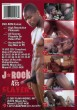 J-Rock The Ass Slayer DVD - Back