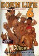 Dorm Life 6: Muthafuckin' DVD - Front