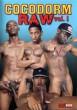 Cocodorm Raw Vol. 1 DVD - Front