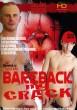 Bareback My Crack DVD - Front