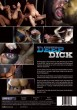 Deep Dick DVD - Back