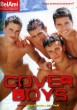 Cover Boys DVD - Front
