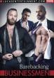 Barebaking Businessmen DVD - Front