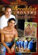 Breakfast & Boners DVD - Front