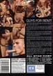 Broth3l Boys DVD - Back