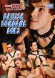 British Bondage Boys DVD - Front
