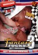 Fantasy Fucks 3 - Dirty Professions DVD - Front