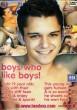 Boys who like boys! DVD - Front