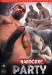 Hardcore Party DVD - Front
