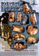 Deep in the Brig DVD - Back