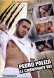 Pedro Paliza, Le Crunchboy XXL DVD - Front