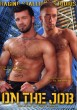 On The Job DVD (Raging Stallion) - Front