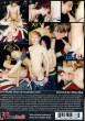 Naughty Rocker Boys DVD - Back