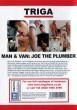 Man & Van: Joe The Plumber DVD - Back
