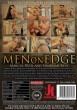 Men on Edge 34 DVD (S) - Back