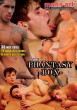 Phantasy Box DVD - Front