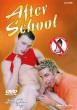 After School (Mega Boys) DVD - Front