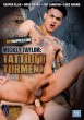 Mickey Taylor: Tattoo'd Torment DVD - Front