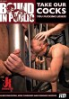 Bound in Public 91 DVD (S) - Front