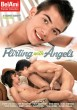 Flirting With Angels DVD - Front