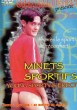 Minets Sportifs Young Sporty & Erect DVD - Front