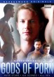 Gods of Porn DVD - Front