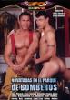 Novatadas En El Parque De Bomberos DVD - Front