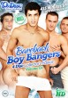Bareback Boy Bangers Collector's Edition Volume 4 DVD - Front