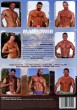 Manpower DVD - Back