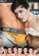 Horny Heartthrobs DVD - Front