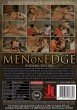 Men on Edge 39 DVD (S) - Back