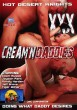 Cream'n Daddies DVD - Front